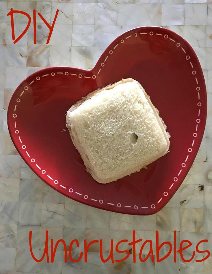 uncrustable